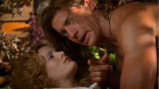 Download Video George of the Jungle - Ursula KOs and Faints MP3 3GP MP4