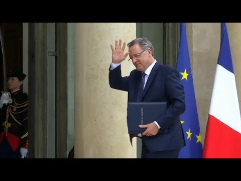 Γαλλία: Δικαστική έρευνα για υπουργό του Μακρόν