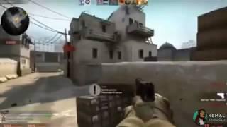 Karadenizli Oyuncu ile CS GO Oynamak. Aşırı komik.