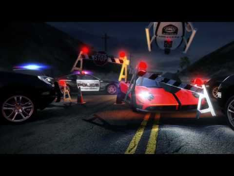 0 Need For Speed   Hot Pursuit   Introducing...Valet | Videos