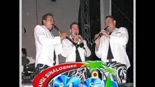 video y letra de El Mechon por Banda MS