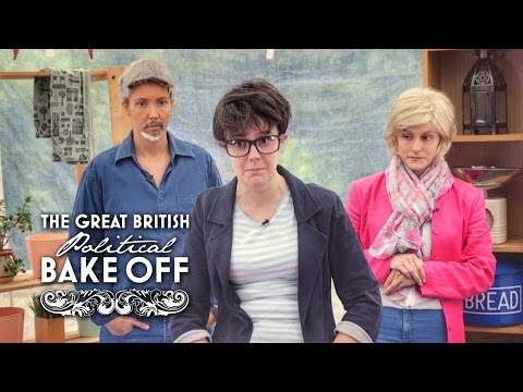 The Great British Political Bake Off