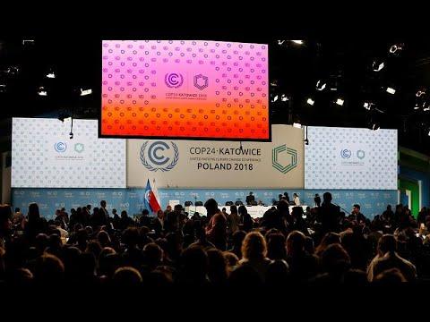 Πολωνία: Εξανεμίζονται οι ελπίδες για συμφωνία σε σχέση με την κλιματική αλλαγή…