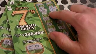 Video Jewel 7's Emerald Green - Saturday Sevens #364 MP3, 3GP, MP4, WEBM, AVI, FLV September 2019