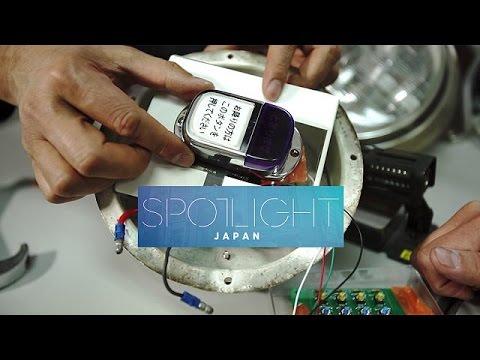 Spotlight: Ιαπωνικές καινοτομίες που λύνουν πολλά σοβαρά προβλήματα – focus