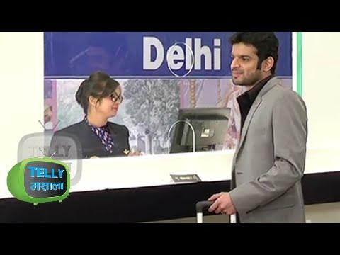 Raman Comes Back From USA | Ye Hai Mohabbatein