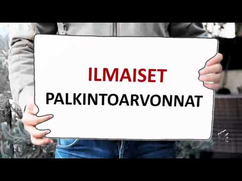 PERFECT INTERNET Commercial Finnish