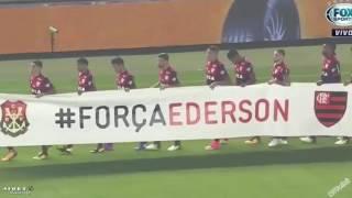 Santos é eliminado pelo Flamengo na Quartas de Finais da Copa do Brasil , O Santos precisaria marca 5 x 2 no Flamengo para...