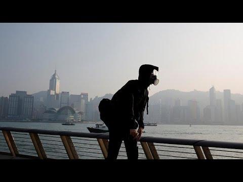 Χονγκ Κονγκ: Οι ταραχές τρομάζουν τους τουρίστες