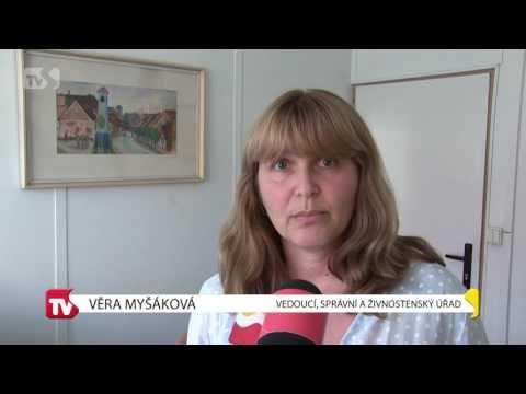 TVS: Veselí nad Moravou 13. 9. 2016