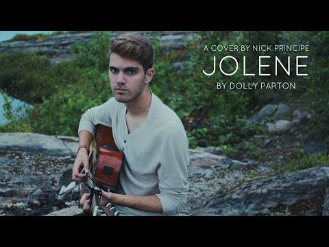 Jolene - Dolly Parton || Nick Principe (ft. birdies)