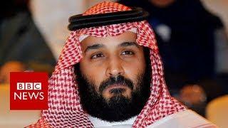 Video Five things about Saudi Arabia's Crown Prince Mohammed bin Salman - BBC News MP3, 3GP, MP4, WEBM, AVI, FLV Januari 2018