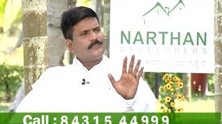 Narthan Developers Interview-5