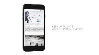 quattro Snow Park Obergurgl YouTube video