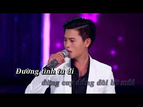 Đoạn Tuyệt - Karaoke - Nguyễn Thành Viên - beat chuẩn - Thời lượng: 5:54.