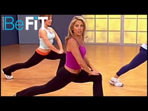 befit Be Fit denise austin - Cardio Fat Blast Workout with Denise Austin is a great way to boost metabolism and burn mega fat through aerobic exercises that will kick start your weight l...