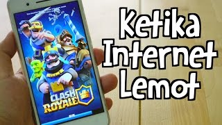 Video KETIKA INTERNET LEMOT MP3, 3GP, MP4, WEBM, AVI, FLV Februari 2018