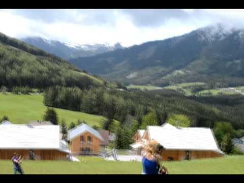 Выездной семинар «Таинственные Альпы» 31.05–07.06