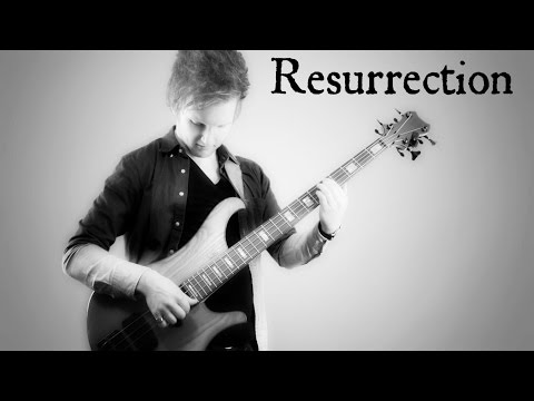 Resurrection - Solo Piccolo Bass by Charles Berthoud