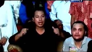 Video Vicky Zaskia Gothik : I Am From The Born Karang Asih City We Are Family MP3, 3GP, MP4, WEBM, AVI, FLV Agustus 2018