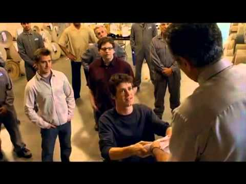 American Pie Presents  The Book of Love 2009   Trailer 480p