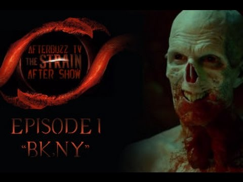 The Strain Season 2 Episode 1 Review & After Show | AfterBuzz TV