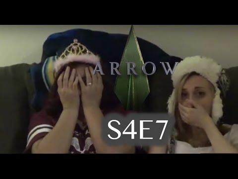 Arrow S4E7