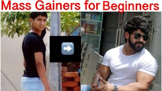 Mass Gainer For Muscle Gain||Zenith Nutrition Sports mass Gainer||Mass Gainr Work in muscle Building