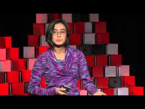 Your Atmosphere is Escaping | Anjali Tripathi | TEDxBeaconStreet