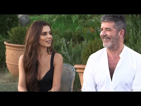 Simon Cowell Brings Cheryl BACK on The Judges Houses! The X Factor UK 2017