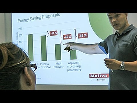 Energy Efficiency Services -- Motiva Services Ltd