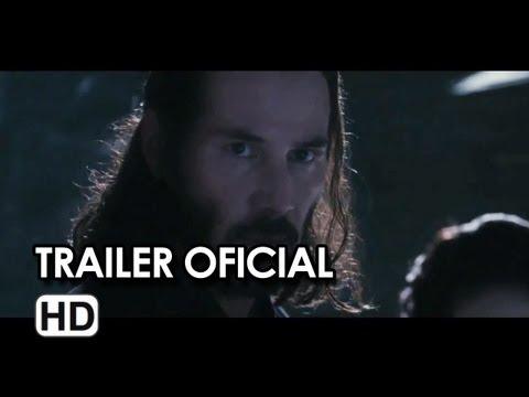 Os 47 Ronins Trailer 2 Legendado (2013) Keanu Reeves