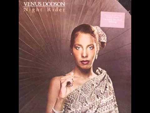 Venus Dodson - Night Rider (1979)
