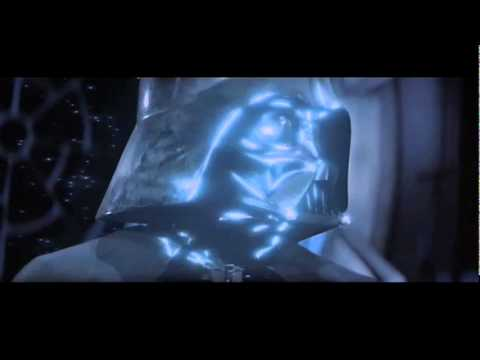 Star Wars Return Of The Jedi (Re-Edit)