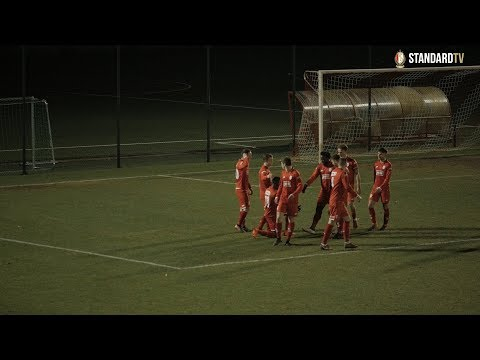 U21 STANDARD - U21 MALINES : 4-1