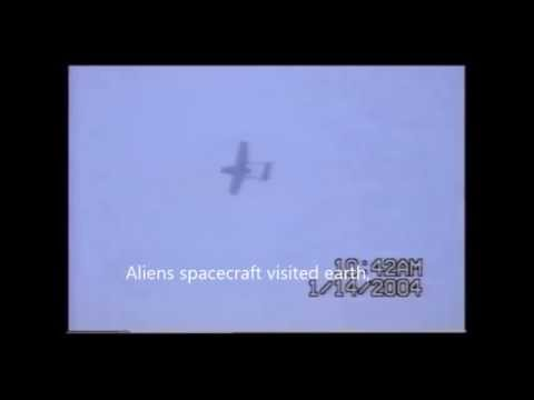 Best UFO Sightings,/Aliens spacecrafts visited earth, The message of ET,