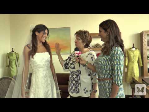 Consejos para elegir un vestido de novia a medida
