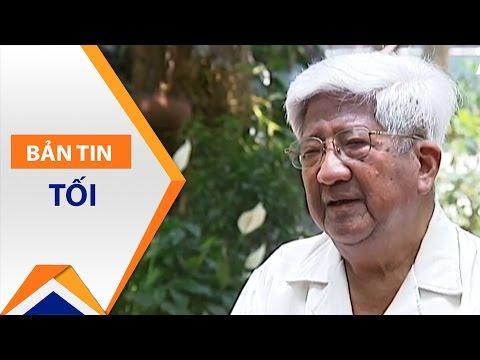 Ông Phạm Thế Duyệt truyền kinh nghiệm 'lắng nghe dân' | VTC1 - Thời lượng: 6 phút, 32 giây.