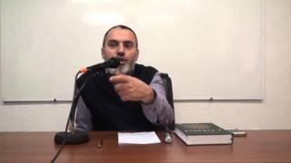Martesa - Hoxhë Enver Azizi (Seminari Njihe fenë tënde 2014)