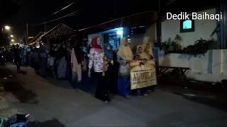 Contoh Takbir Keliling Malam Hari RayaJangan lupa di like dan subscride ya..