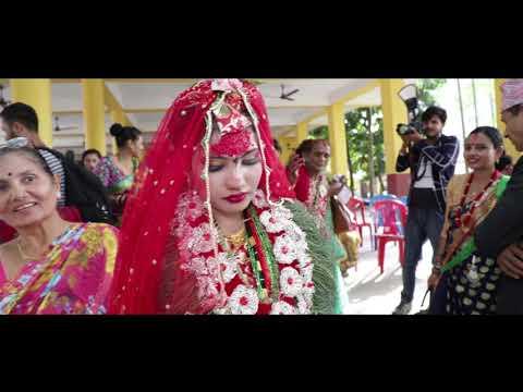 Video Wedding Diary ll manoj & Rupa ll Nepali Wedding Highlight 2018 download in MP3, 3GP, MP4, WEBM, AVI, FLV January 2017