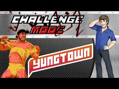 """Bodied By Luigi"" 