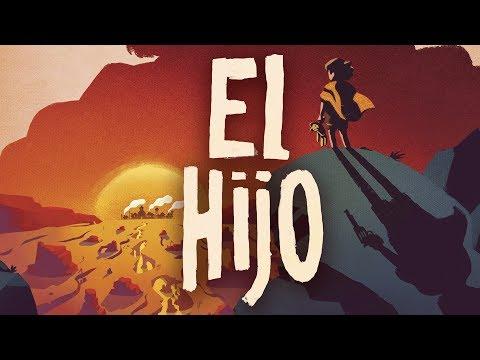 Teaser de El Hijo : A Wild West Tale