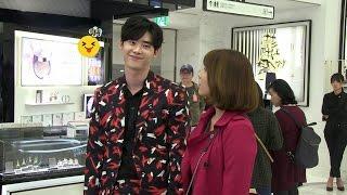 Video [LOTTE DUTY FREE] 7 First Kisses (ENG) Lee Jong Suk Making Film MP3, 3GP, MP4, WEBM, AVI, FLV Januari 2018