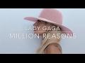 Lady Gaga - Million Reasons Instrumental // Lyrics In Description