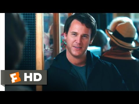 Faces in the Crowd (8/12) Movie CLIP - Meeting the Killer (2011) HD