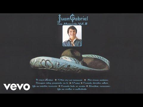 Juan Gabriel - Cuando Decidas Volver (Cover Audio) видео