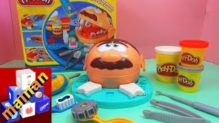 Play-Doh Doktor – Bermain Peranan Doktor Gigi dengan Plastisin[Demo 1] Bahasa Melayu – Mainan Kanak-Kanak SUBSCRIBE for free if you love Toys in ...