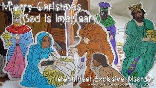 Merry Christmas (God Is Imaginary) thumb image