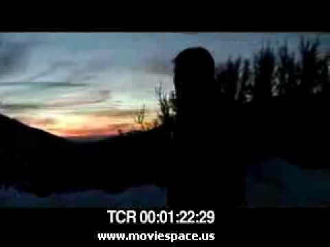 Frozen Kiss. 2009 Trailer